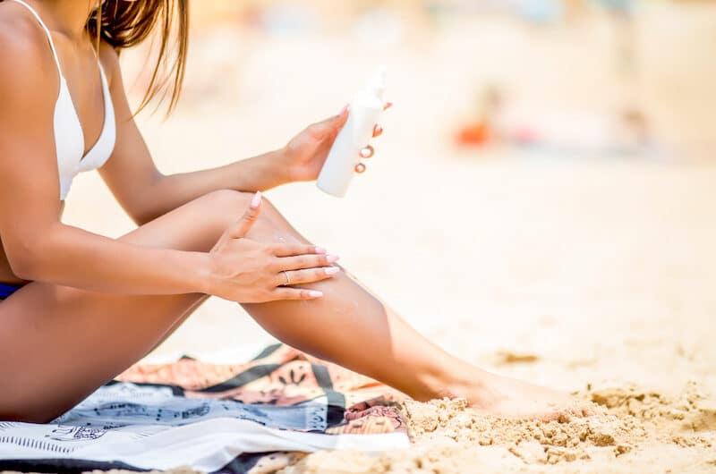 Crème Solaire : une protection optimale contre le soleil