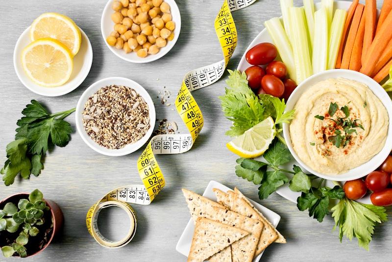 conseiller en nutrition
