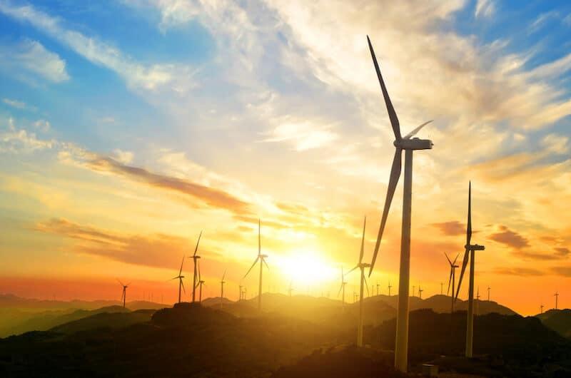 Fonctionnement d'une Éolienne : Quel est son principe ?