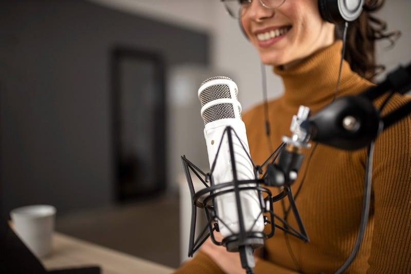 lancer un podcast