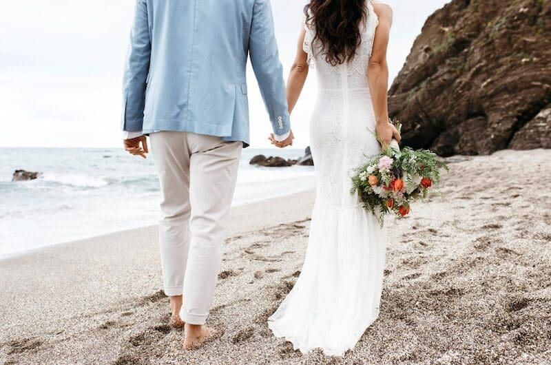 Mariage en Corse : est-il possible d'y célébrer son union ?