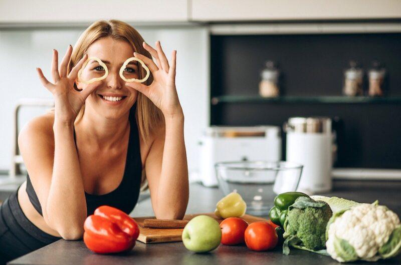 Le Fitness et la Nutrition : quel est le rapport ?