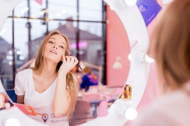 Les Pinceaux de Maquillage Professionnels : Quels sont les meilleurs ?