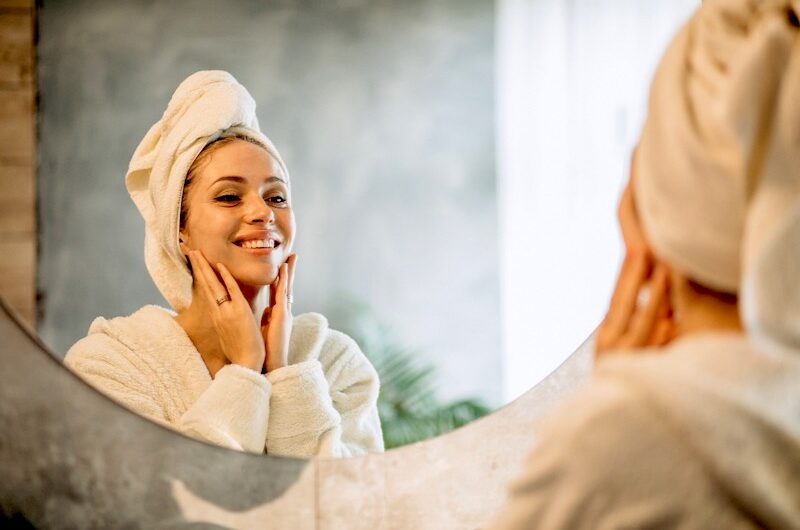 Points Noirs : comment faire un soin du visage pour points noirs ?