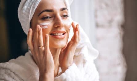 protocole soin visage