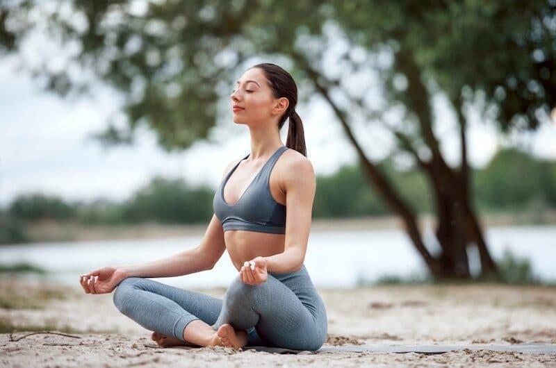La Tenue de Yoga : en choisir une qui est adéquate