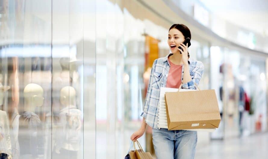 Centre commercial à Dubaï : Lequel visiter ?