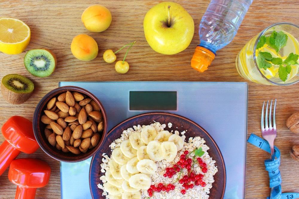 conseils nutrition