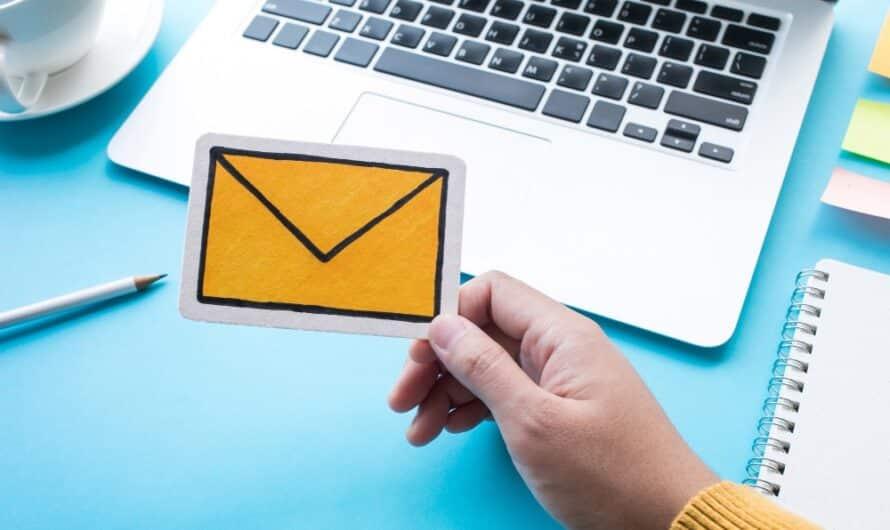 Logiciel d'Emailing : comment ça marche ?