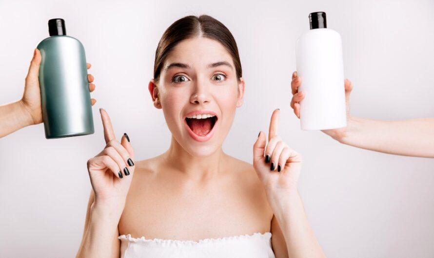 Faire son Shampoing : Recettes maison pour tous types de cheveux