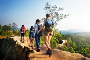 voyages trekking