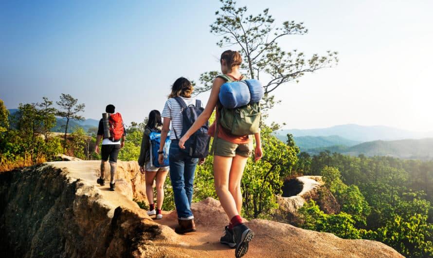 Voyages de trekking : tout ce que vous devez savoir