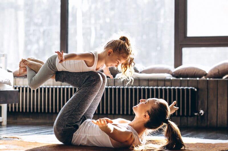 Le Yoga pour les Enfants : Initiez vos petits à la méditation