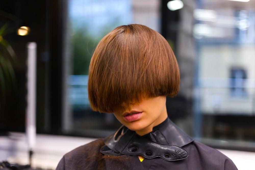 coupes cheveux courtes
