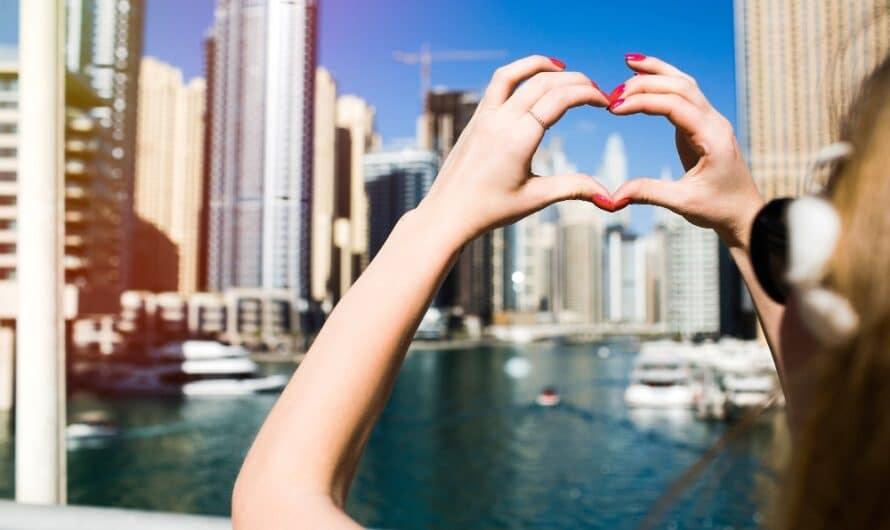 Partir à Dubaï : destination pour des vacances de rêve