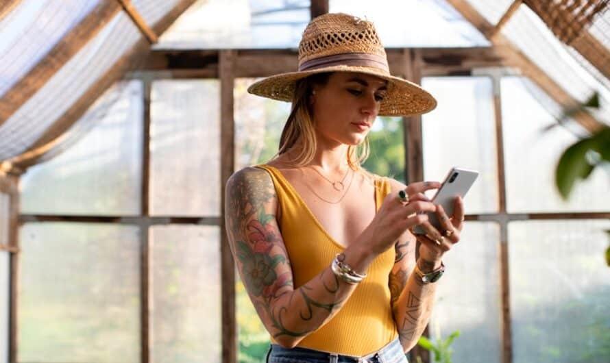 Tatouage Bras éphémère pour femme : où en acheter ?